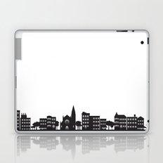Park Slope Skyline (B&W) Laptop & iPad Skin