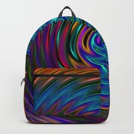 Vibrational Backpack