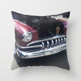 1952 De Soto Diplomat Throw Pillow