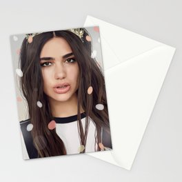 Dua (Daydream) Stationery Cards