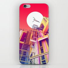 Icarus iPhone & iPod Skin