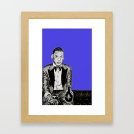 Hova 2.0 Framed Art Print