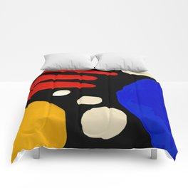 STRANGE DAYS Comforters