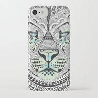 kit king iPhone & iPod Cases featuring Kit Mambo by eos vector
