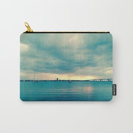 Blue Bay Carry-All Pouch