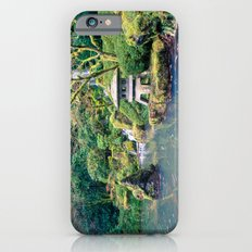 Japanese Gardens Slim Case iPhone 6s