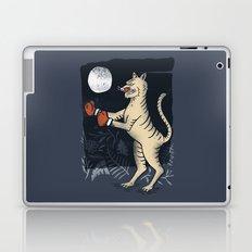 Easy Tiger Laptop & iPad Skin