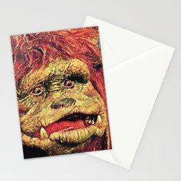 Ludo - Labyrinth Stationery Cards