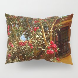 The Flower tree Pillow Sham