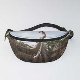 Ancient trees and Ancient Stories Fanny Pack