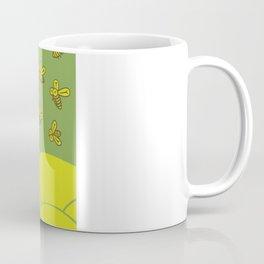 Frog Pond Coffee Mug