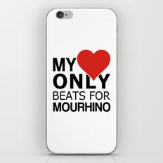 ONLY FOR ME iPhone Skin