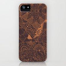 Africa iPhone SE Slim Case