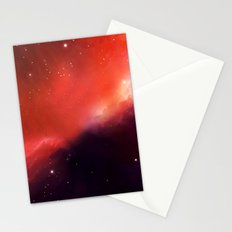 Space 01 Stationery Cards