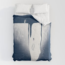 Frozen Leviathan Comforters