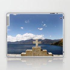 San Jorge, Guatemala.  Laptop & iPad Skin