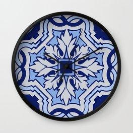 Classic Spanish Wall Clock