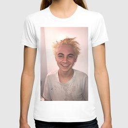 Blonde Riley T-shirt