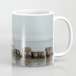 Along the Lake Coffee Mug