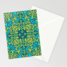 """Garden"" series #7 Stationery Cards"