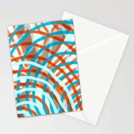 lines2 Stationery Cards