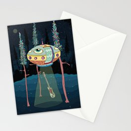 TAPING Stationery Cards