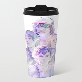 KIDS Metal Travel Mug