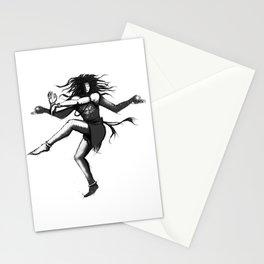 Shiva as Nataraja Stationery Cards
