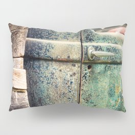 Thirties Pickup Pillow Sham
