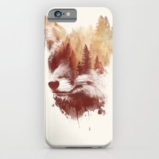 Blind fox iPhone 6 Slim Case