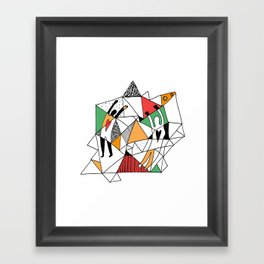 Loving Souls Framed Art Print