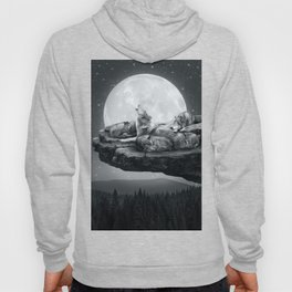 Echoes of a Lullaby Hoody