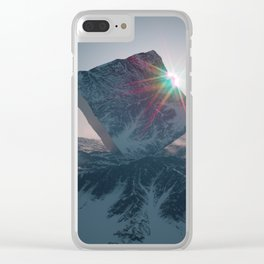 We still have so many place to see Clear iPhone Case