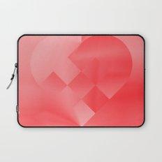 Danish Heart Love Laptop Sleeve