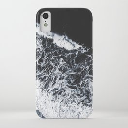sea lace iPhone Case