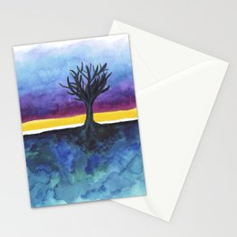 In Limbo - Fandango Stationery Cards