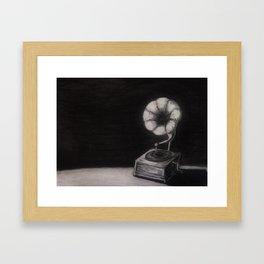 Steadfast Framed Art Print