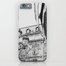 I'll Meet You in Paris iPhone 6s Slim Case