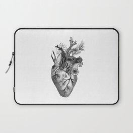 Mermaid Heart Laptop Sleeve