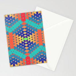 Indigena Fractal 2 Stationery Cards