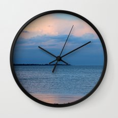 Changing Every Minute Wall Clock