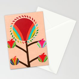 apple 160 Stationery Cards