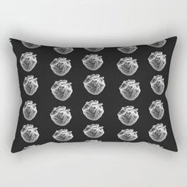Beating Heart Baby Rectangular Pillow
