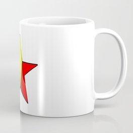 Flag of mali 4 -mali,malien,malienne,malian,bamako,tombouctou,timbuktu,sikasso,mopti,mande Coffee Mug