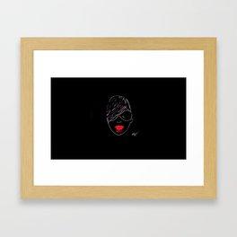 ILax Framed Art Print