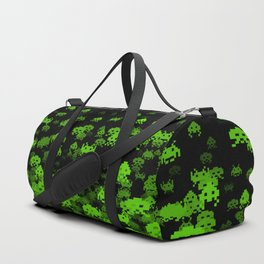 Invaded II Duffle Bag