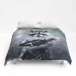 Gangster Comforters