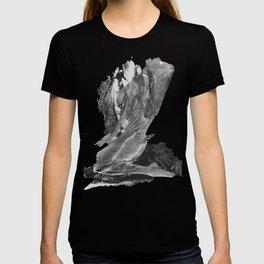 Naked Girl T-shirt