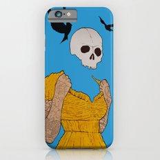 evil dead. Slim Case iPhone 6s