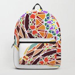 Identity motive Backpack